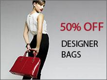 special sale on ladies bags