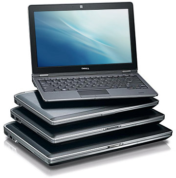 Dell Latitude E6420 Laptop - Efficient manageability