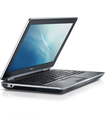 Dell Latitude E6320 Laptop - Design that's built to last
