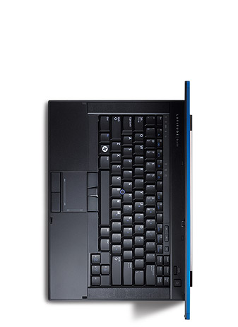 Dell Latitude E6410 Laptop - Dependable Design