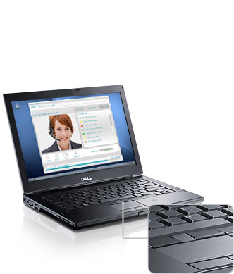 Dell Latitude E6410 Laptop - Intelligent Productivity