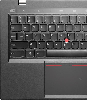 Lenovo laptop ThinkPad X1 Carbon Adaptive Keyboard