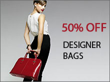 special sale on ladies bags