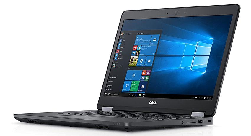 Dell E5470
