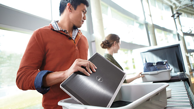 Dell Latitude E6420 Laptop - Redesigned for work in your world