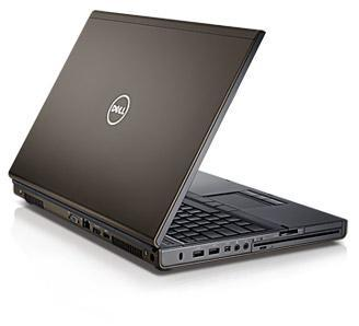 Precision M4700 Laptops