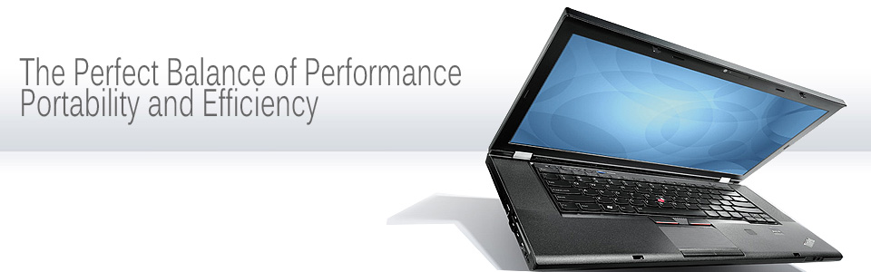 Lenovo T430 and T530 Refurbished Used Laptops | Buy Cheap
